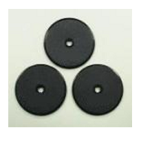 30mm RFID Disc Tag (ICODE SLI)