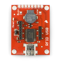 USB Adapter for ID Series RFID Readers